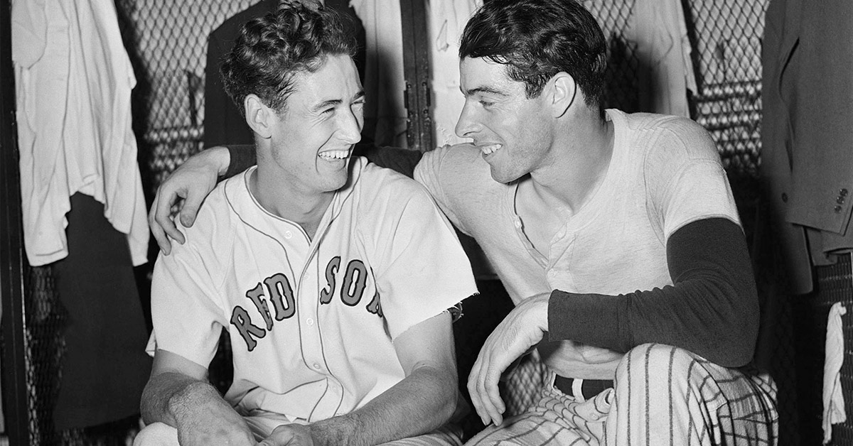 Ted Williams and the Sequence of Returns